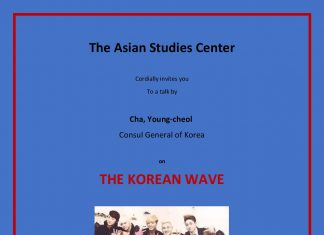 studies of asia korean wave